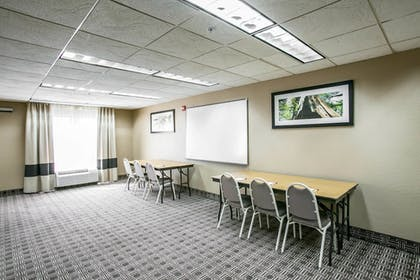 Meeting Facility | Comfort Suites Austin NW Lakeline