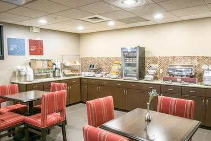 Breakfast Area | Comfort Suites Austin NW Lakeline