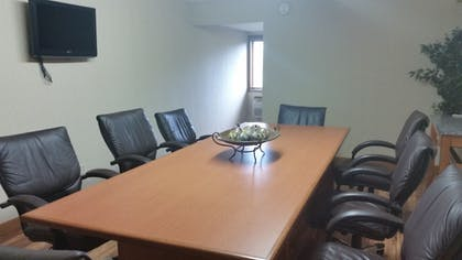 Meeting Facility | Woodfield Inn and Suites