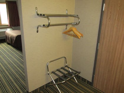 In-Room Amenity | Woodfield Inn and Suites