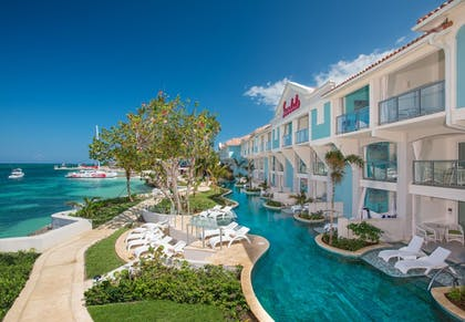 Featured Image | Sandals Montego Bay