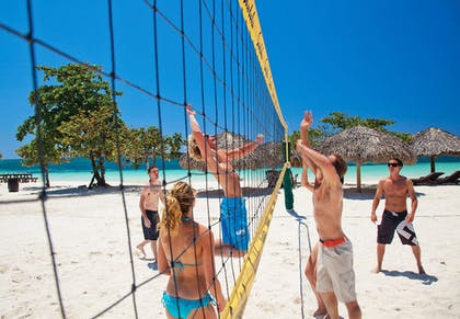 Sports Facility | Sandals Montego Bay