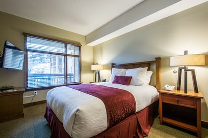 Guestroom | Sundial Lodge by All Seasons Resort Lodging