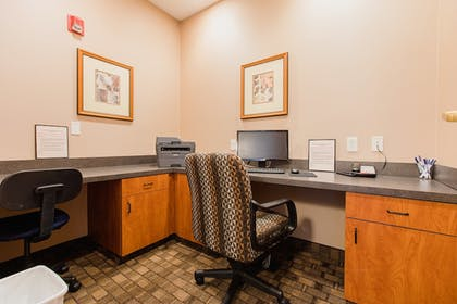 Miscellaneous   Holiday Inn Express Bothell