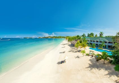 Featured Image | Sandals Negril Beach Resort and Spa