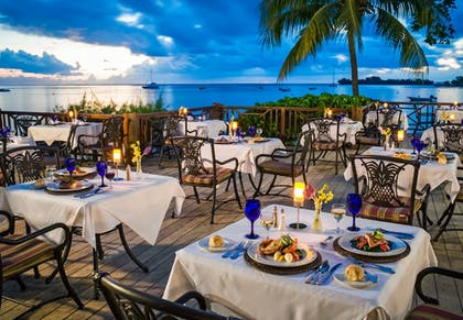 Couples Dining | Sandals Negril Beach Resort and Spa