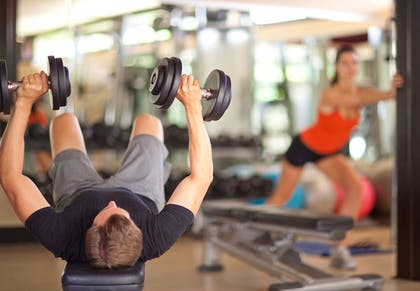 Gym | Sandals Negril Beach Resort and Spa