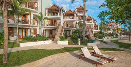 Guestroom | Sandals Negril Beach Resort and Spa