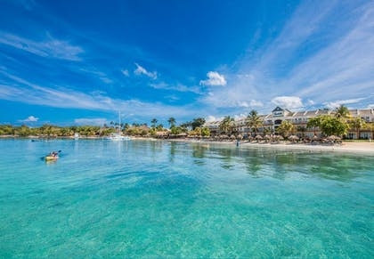 Exterior | Sandals Negril Beach Resort and Spa