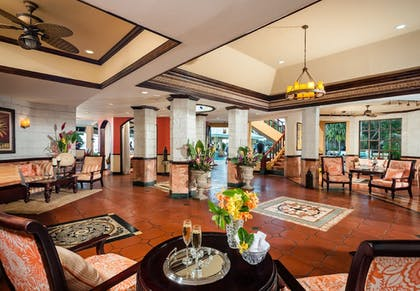 Lobby | Sandals Negril Beach Resort and Spa