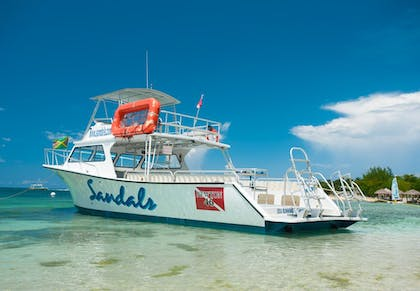 Boating | Sandals Negril Beach Resort and Spa