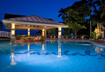 Outdoor Pool | Sandals Negril Beach Resort and Spa