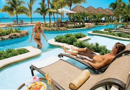 Pool | Sandals Negril Beach Resort and Spa