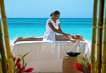 Spa Treatment | Sandals Negril Beach Resort and Spa