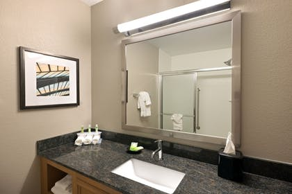 In-Room Amenity | Holiday Inn Express & Suites Fraser - Winter Park Area