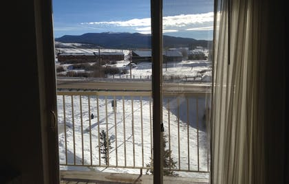 Guestroom View | Holiday Inn Express & Suites Fraser - Winter Park Area