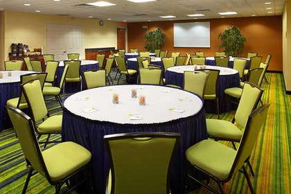 Meeting Facility | Fairfield Inn & Suites by Marriott Phoenix Midtown