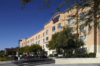 Featured Image | Fairfield Inn & Suites by Marriott Phoenix Midtown