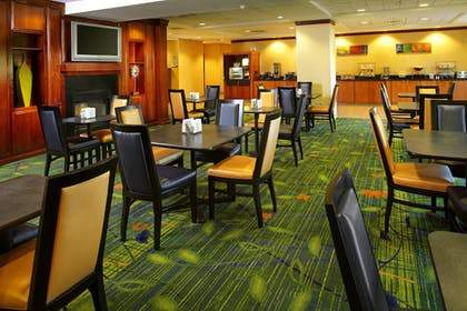 Restaurant | Fairfield Inn & Suites by Marriott Phoenix Midtown