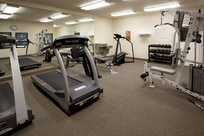 Fitness Facility | Candlewood Suites Austin-Round Rock