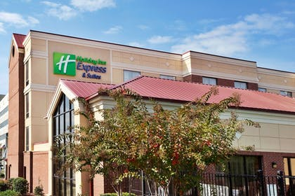 Featured Image | Holiday Inn Express Hotel & Suites Columbia - Downtown