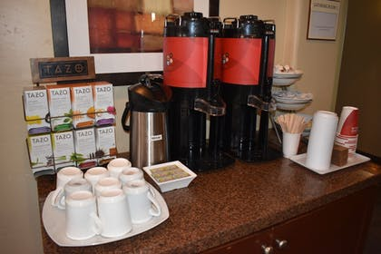 Coffee Service | Carlsbad Suites