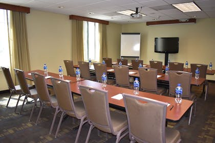 Meeting Facility | Carlsbad Suites