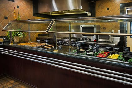Food and Drink | Oxford Suites Downtown Spokane