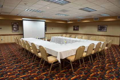Meeting Facility | Hampton Inn Deadwood at Tin Lizzie Gaming Resort, SD