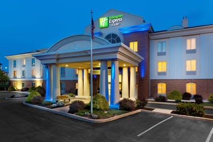 Exterior | Holiday Inn Express Hotel & Suites Chambersburg