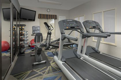 Fitness Facility | Holiday Inn Express Hotel & Suites Chambersburg
