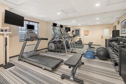 Fitness Facility | Candlewood Suites Charlotte - Arrowood