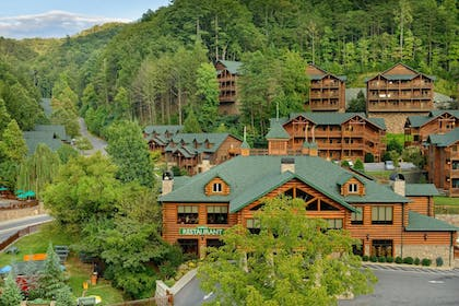 Featured Image | Westgate Smoky Mountain Resort & Spa