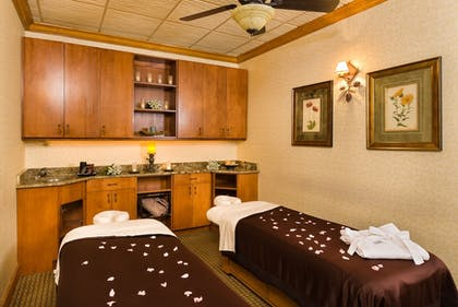 Treatment Room | Westgate Smoky Mountain Resort & Spa