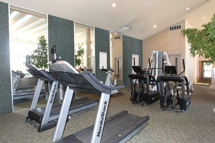 Fitness Facility | The Greenwell Inn