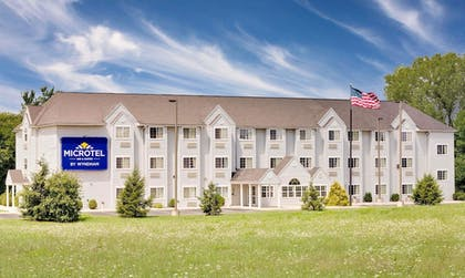 Featured Image | Microtel Inn & Suites by Wyndham Hagerstown