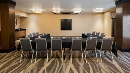 Meeting Facility | Best Western Plus Hill Country Suites
