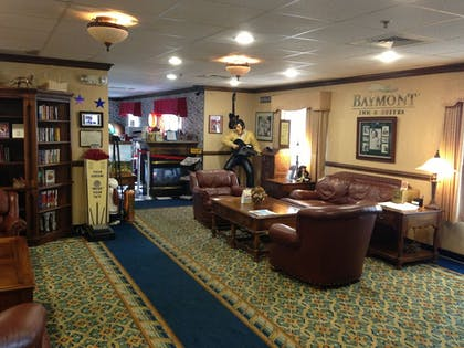 Featured Image | Manchester Inn and Suites