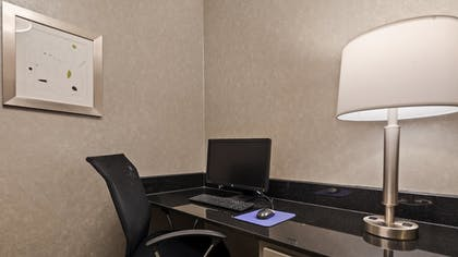 Business Center | Best Western Irving Inn & Suites at DFW Airport