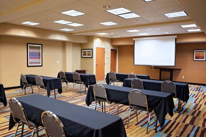 Meeting Facility | Fairfield Inn and Suites by Marriott Des Moines Ankeny