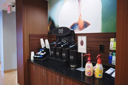 Coffee Service | Fairfield Inn and Suites by Marriott Des Moines Ankeny