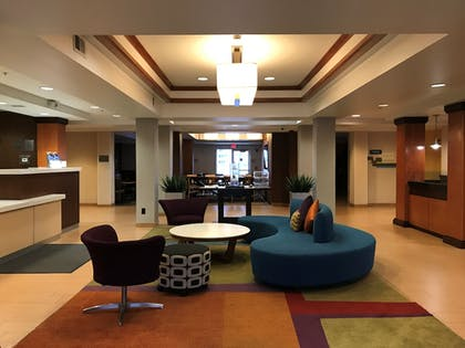 Featured Image | Fairfield Inn and Suites by Marriott Des Moines Ankeny