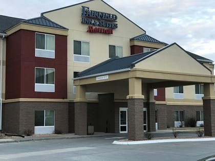View from Hotel | Fairfield Inn and Suites by Marriott Des Moines Ankeny