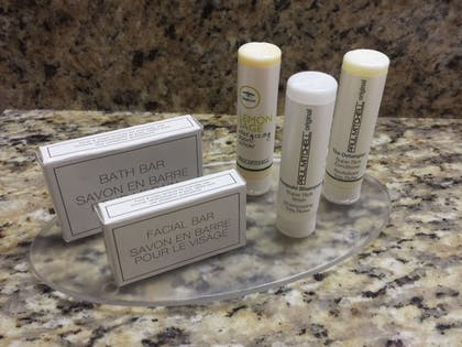 Bathroom Amenities | TownePlace Suites by Marriott Orlando East/UCF Area