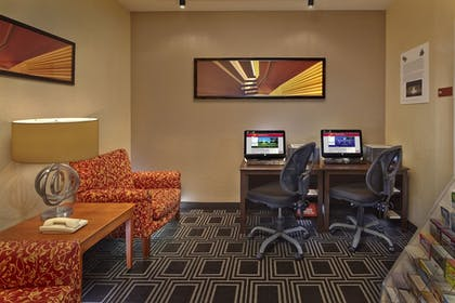 Business Center | TownePlace Suites by Marriott Orlando East/UCF Area