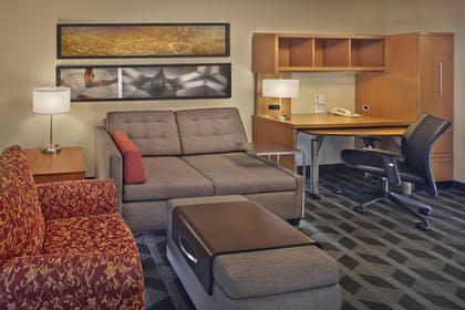 Room | TownePlace Suites by Marriott Orlando East/UCF Area