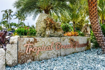 Fountain | Tropical Breeze Resort by SKLRP
