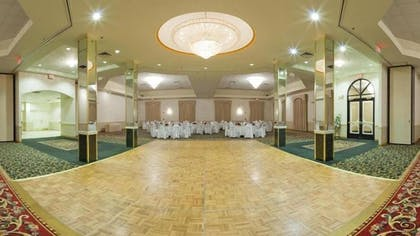 Banquet Hall | Holiday Inn Express Hotel & Suites Easton