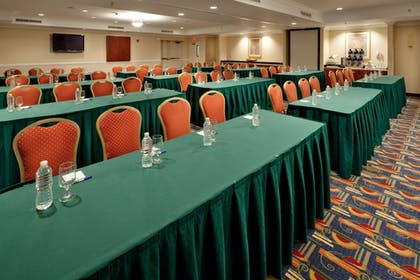 Meeting Facility | Holiday Inn Express Hotel & Suites Easton