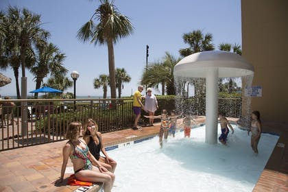 Childrens Area | Holiday Inn At the Pavilion